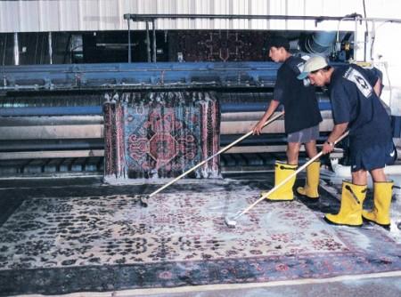 نرخ قالیشویی در مشهد , اتحادیه قالیشویی مشهد