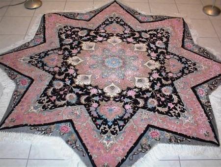 بهترین قالیشویی های مشهد , قالیشویی خوب مشهد