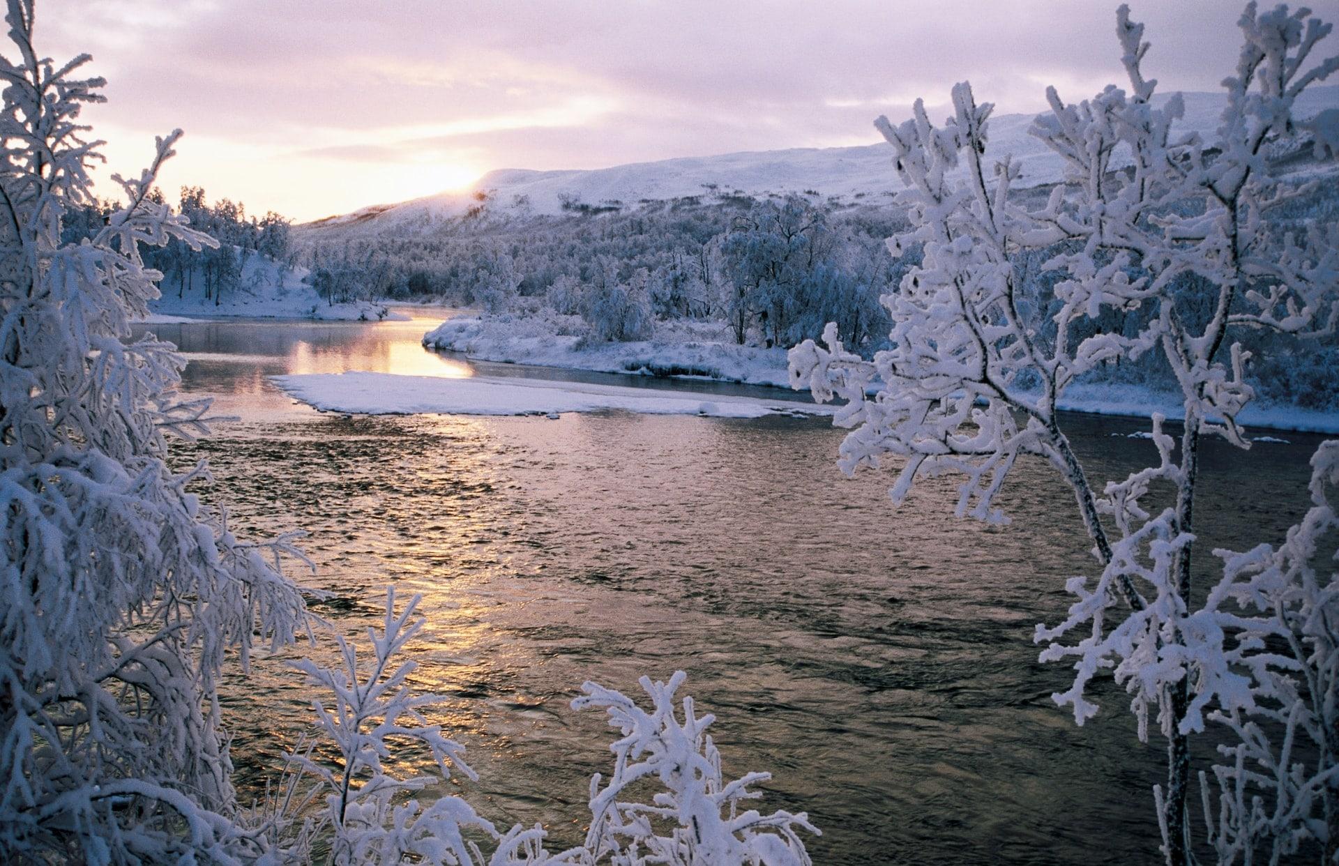 اومئو (Umean) در کشور سوئد