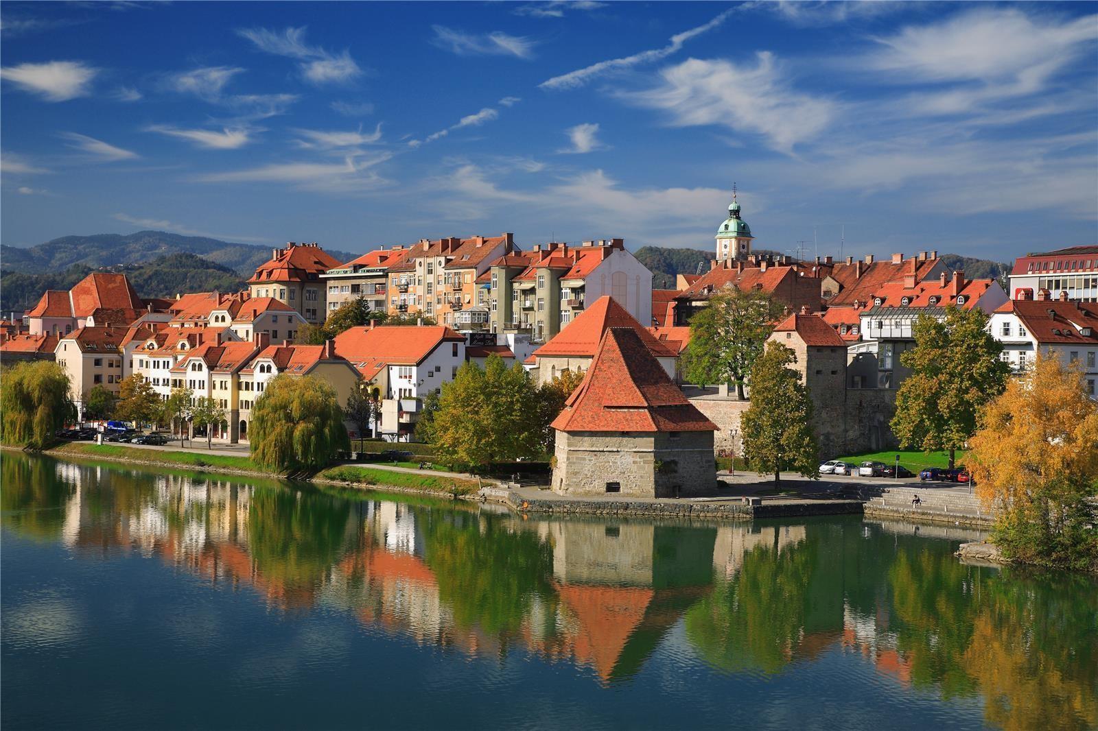 ماریبور (Maribor) در کشور اسلوونی