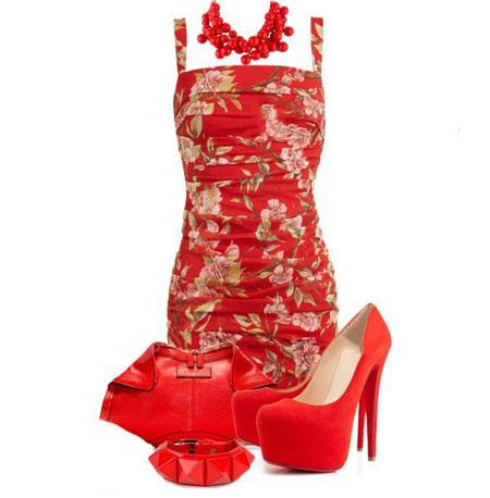 مدل ست لباس زنانه,ست لباس زنانه