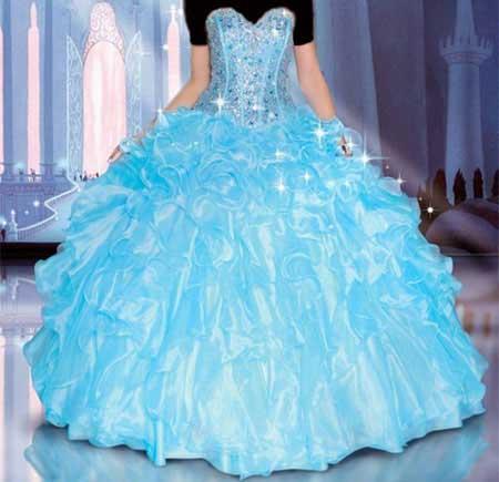 مدل لباس نامزدی , شیک ترین مدل های لباس نامزدی سال 2015