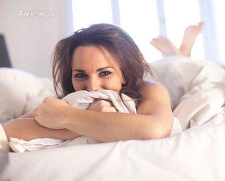 ارگاسم در زنان , لذت جنسی و ارگاسم در زنان , دلایل ارگاسم در زنان