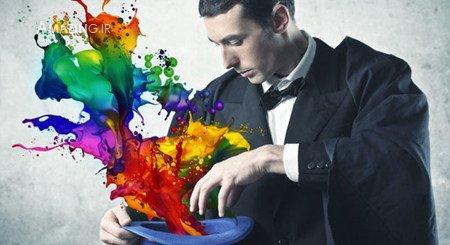 روانشناسی رنگها , اصول روانشناسی رنگها , تست روانشناسی رنگها