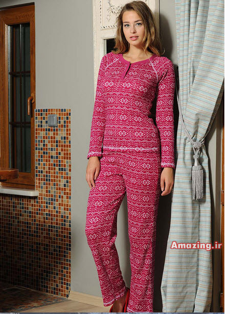 مدل لباس خواب , لباس خواب زنانه , مدل لباس راحتی