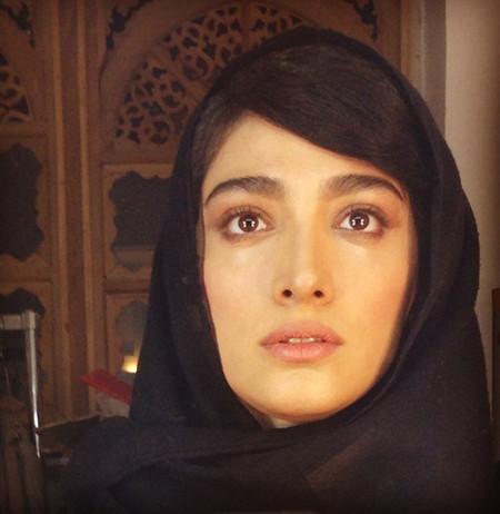 مینا ساداتی , عکس مینا ساداتی , اینستاگرام مینا ساداتی