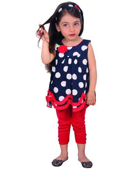 مدل سارافون نوزادی, شیک ترین پیراهن های دخترانه