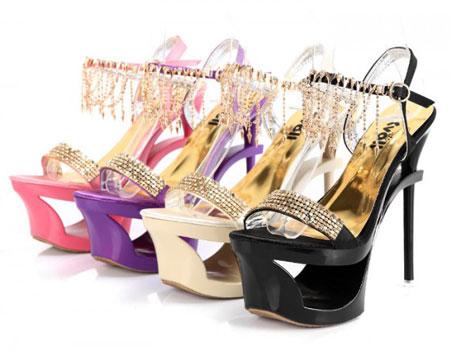 مدل کفش مجلسی تابستانه,کفش مجلسی 2015