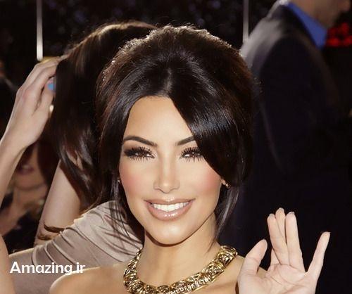 مدل آرایش  ,مدل آرایش صورت,میکاپ