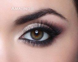کلیپ آرایش , کلیپ آرایش چشم , دانلو فیلم سایه چشم,کلیپ آرایش با ترجمه فارسی