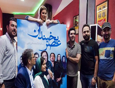 عکس سحر دولتشاهی , عکس اینستاگرام سحر دولتشاهی , سحر دولتشاهی