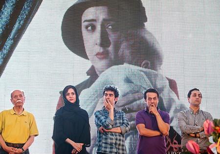 سریال شهرزاد , عکس بازیگران سریال شهرزاد , عکس پشت صحنه سریال شهرزاد
