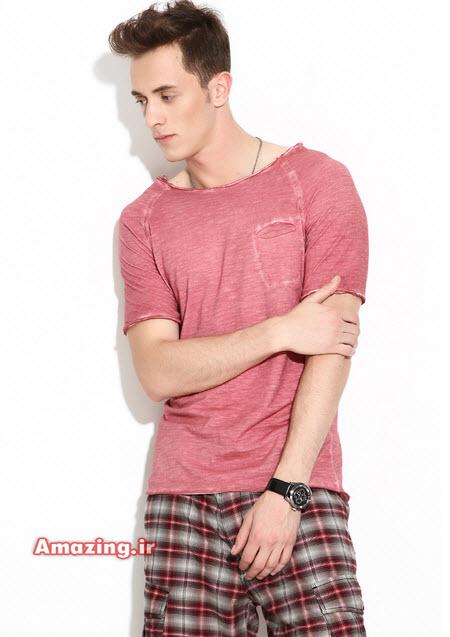 مدل لباس پسرانه 2016, مدل پیراهن مجلسی مردانه 95
