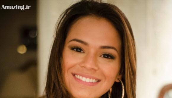 نامزد نیمار , برونا مارکیزیو