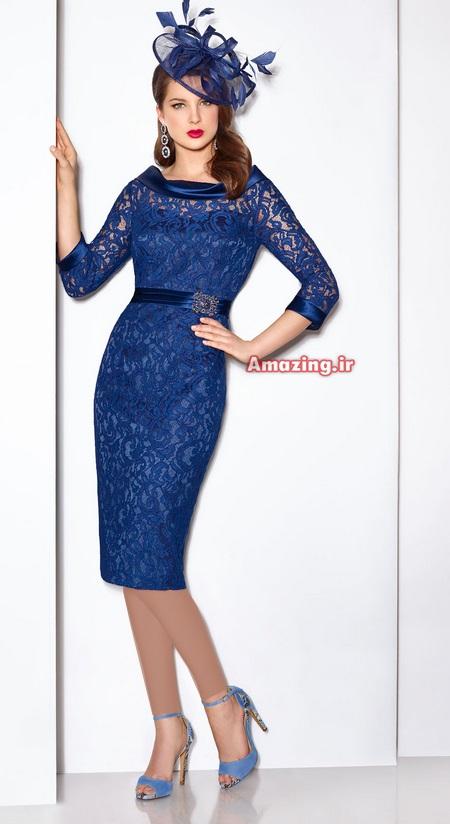 لباس گیپور 95 , لباس مجلسی 2016 , مدل لباس مجلسی جدید , کت و دامن مجلسی اروپایی , پیراهن مجلسی 2016