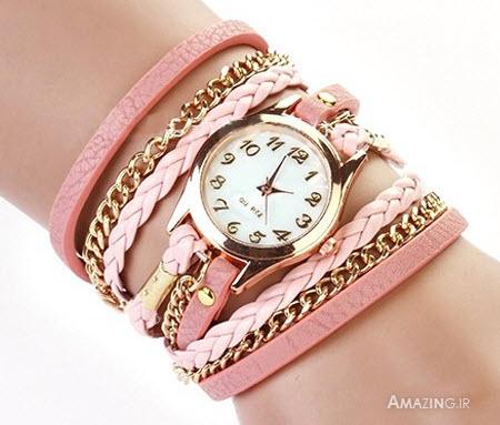 مدل ساعت , ساعت مچی دخترانه , مدل ساعت زنانه , مدل ساعت جدید, ساعت
