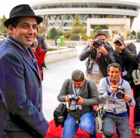 عکس حمید گودرزی , اینستاگرام حمید گودرزی , بیوگرافی حمید گودرزی, عکس شخصی حمید گودرزی بازیگر مرد جذاب ایرانی