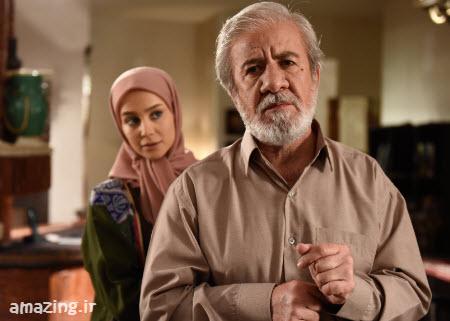 عکس بازیگران سریال سر به راه , سریال نوروز 94 شبکه 3