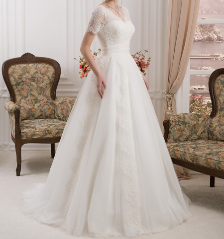 مدل لباس عروس,مدل لباس عروس گیپور