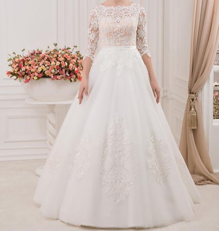 لباس عروس, مدل لباس عروس