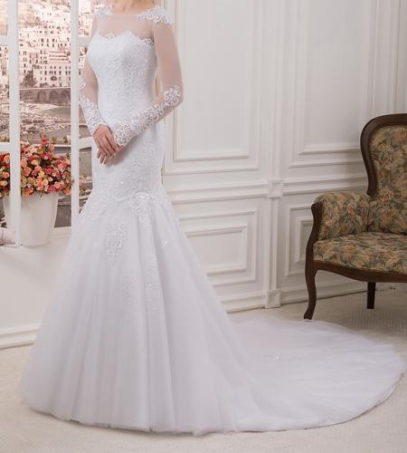 شیک ترین لباس عروس های باحجاب, جدیدترین مدل لباس عروس