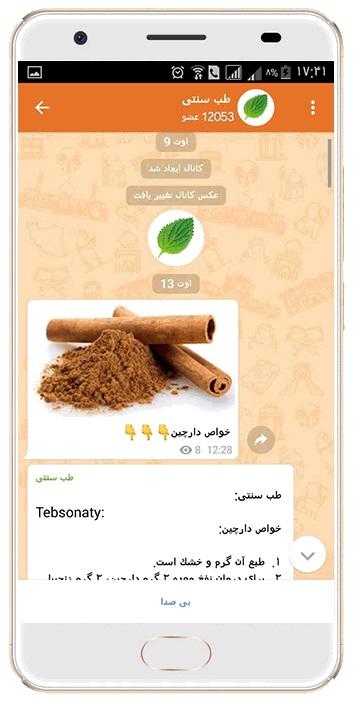 معرفی ایتا برنامه جایگزین تلگرام
